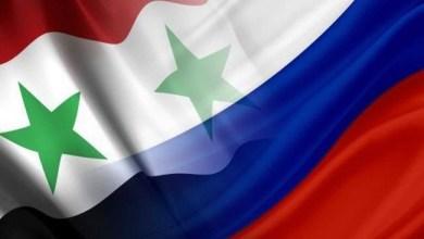 صورة روسيا تكـ.ـشف عن مفـ.ـاجأة بشأن الضــ.ـربة الأميركية على سوريا