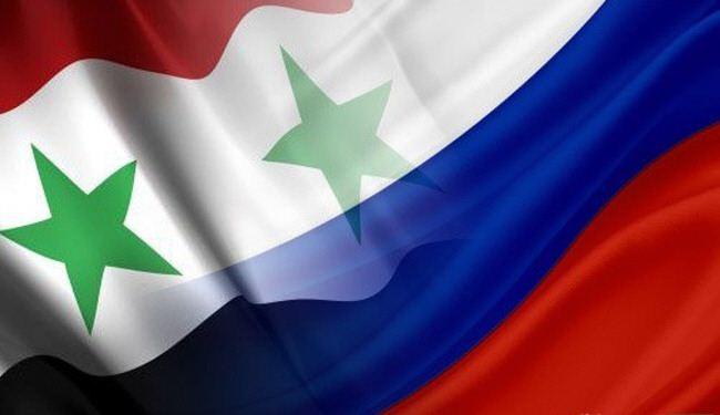 222 - روسيا توجه رسالة إلى المعارضة السورية.. إليك مضمونها