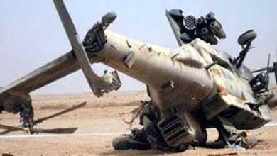 صورة تحـ.ـطم طـ.ـائرة روسية في تل تمر بالحسكة… تابع التفاصيل