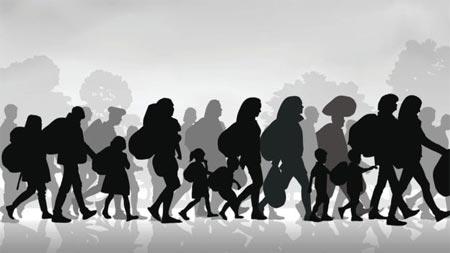 Immigration33 - إحدى الدول الكبرى توضح طرق التقديم الصحيحة للجـ.وء إليها وتعلن حاجتها لآلاف المهاجـ.رين