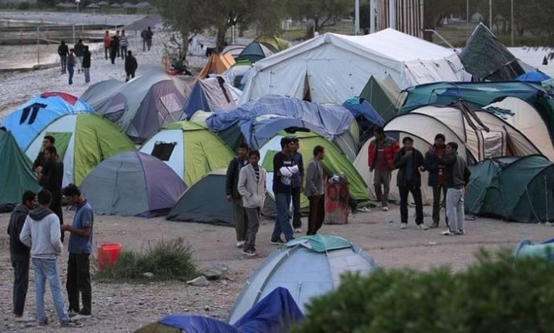 New Project 8 3 - لبنانيون يسلمون لاجئـ.ـين سوريين إلى قبضة النظام