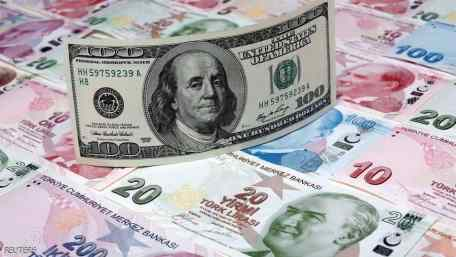 lira 300x169 - تراجع طفيف في سعر الليرة التركية مقابل العملات الأخرى مع بداية الأسبوع