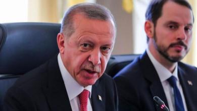 صورة الرئيس أردوغان يرد على المعـ.ـارضة التركية