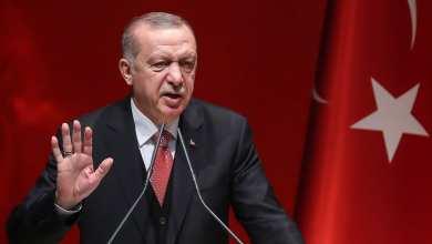 صورة خطة بشأن منطقة شمال سوريا تعدها تركيا وتعتبرها أولوية