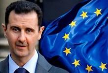 صورة مقترح يتعلق بتسوية الأوضاع في سوريا بتوافق دولي.. مسؤول أوروبي يتحدث..