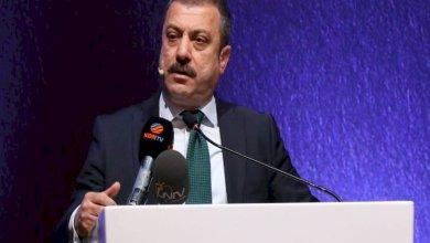 صورة بعد تراجع صرف الليرة التركية.. تصريحات عاجلة من رئيس البنك التركي الجديد