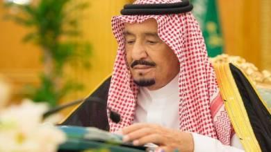 صورة شاهد.. قرار للملك سلمان بشأن تأشيرات وإقامات الوافدين في المملكة