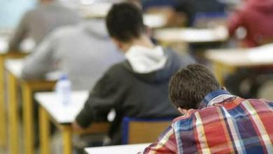 صورة وجهاً لوجه.. استكمال الامتحانات المتبقية من الفصل الأول للمرحلة الثانوية في تركيا