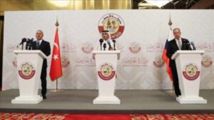 روسيا قطر 300x169 - تصريح السفير القطري لدى موسكو حول آلـ.ـية التشاور الجديدة بشأن تسـ.ـوية الأزمـ.ـة السورية