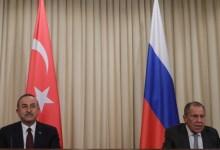 صورة عرض روسي رفضته أنقرة بشأن بشار الأسد..
