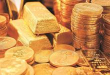 صورة ارتفاع طفيف في أسعار الذهب في تركيا اليوم السبت