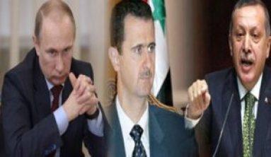 سوريا تركيا 300x174 - استنفار عاجل والجيش التركي يعطي الأوامر..
