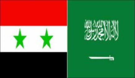 السعودية 300x173 - تصريحات سعودية جـديدة.. وسبل حل الأزمة في سوريا