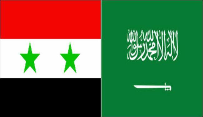 السعودية - تصريحات سعودية جـديدة.. وسبل حل الأزمة في سوريا