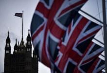 صورة وزارة الدفـــ.ــــاع البريطانية تفصح عن أكبر عملية عسكرية في شمال سوريا والعراق