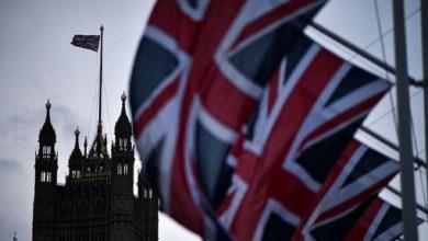 صورة مهـ.ـمة سـ.ـرية خـ.ـاصة تُعد لها بريطانيا ضـ.ـد الصين وروسيا
