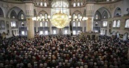التراويح 300x160 - تصريح من رئيس الشؤون الدينية التركي بشأن أداء صلاة التراويح