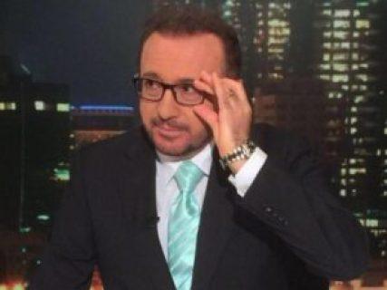 القاسم 300x225 - المسلسل في أوله.. فيصل القاسم يوجه رسالة للسوريين..