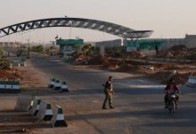 صورة حسم الجدل من قبل مسؤول تركي بشأن إمكانية فتح معابر بين مناطق النظام والمعارضة شمال سوريا..