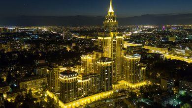 صورة للإقامة الدائمة!.. شخصية محسوبة على الأسد تصل موسكو غدا