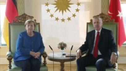 أردوغان 300x169 - تصريح عاجل من ميركل.. وتحرك أوروبي مفاجئ تجاه تركيا