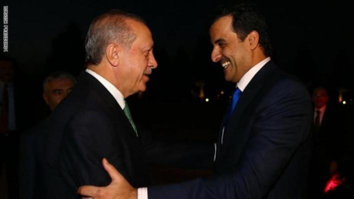 2017 09 14 katar 01 6ox2qqqi62tsqeo90ozpyw856nfks3ddmv47ftxkd03 - تركيا وقطر ... اتفاق تاريخي جديد بينهما