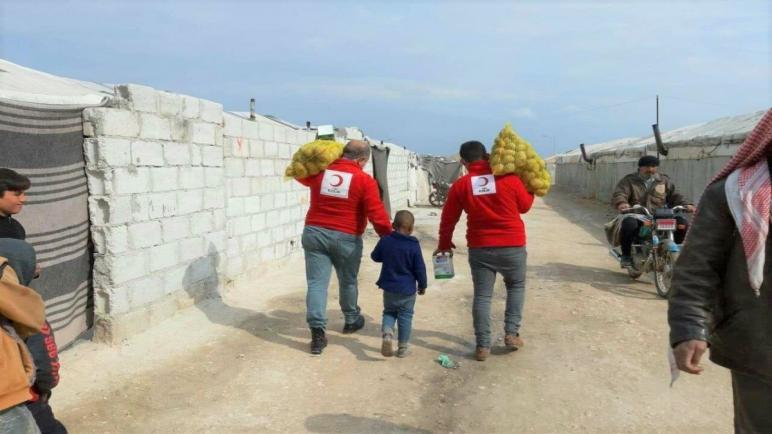 3 3 6z0qq7o354d6kocso74oke55nnap42almpyipqxtk2b - الهلال الأحمر التركي يكشف حصيلة المساعدات للسوريين خلال 10 أعوام