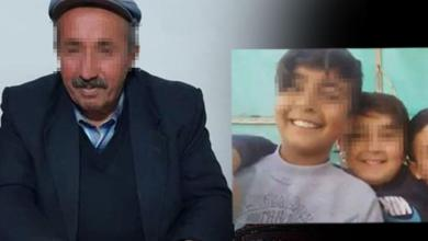 صورة بعد شـ.ـجارهما مع طفـ.ـله.. مواطن تركي يقـ.ـتل طفـ.ـلين