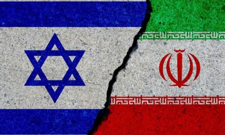 اسرائيل ايران