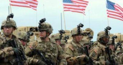 الامريكي 300x158 - ســ.ــحب آخر القــ.ــوات الأمــ.ــيركية المقــ.ــاتلة الموجودة على الأراضي العراقية.. إليكم التفاصيل