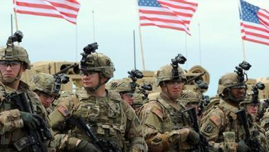 صورة هل تستعد الولايات الأمريكية للحرب؟.. إليكم التفاصيل