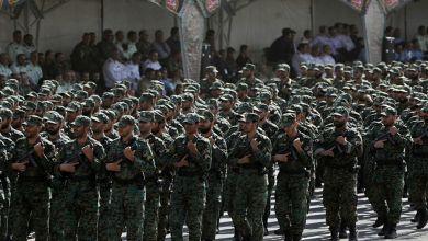 صورة لإلحاقهم بقوات الأسد.. ميليـ .ـشيا الحرس الثــ.ــوري تجهز عدد كبيرا من عناصرها.. إليكم التفاصيل