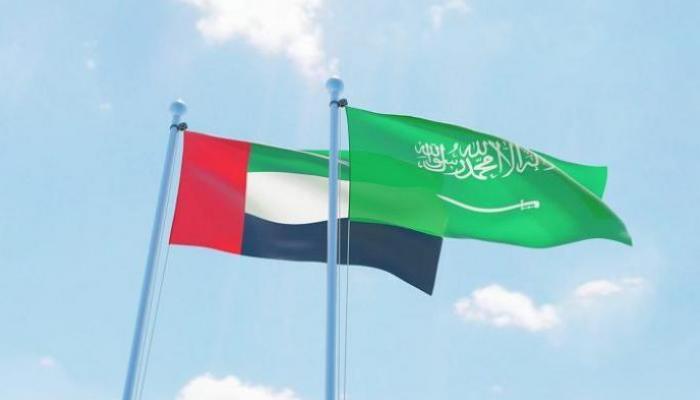 السعودية الامارات