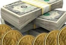 صورة تراجع سعر صرف الليرة التركية وارتفاع أسعار الذهب اليوم الخميس
