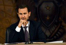 صورة خطوة جديدة تتعلق بالمـ.ـوقوفين السيـ.ـاسيين في سوريا وذلك قبيل الانتخابات.. إليكم التفاصيل