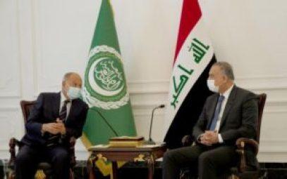 الدول العربية 300x188 - موقف العراق من عودة نظام الأسد لجامعة الدول العربية