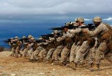 صورة الجيش الأقوى بالعالم بعد عشر سنوات.. شاهد المقال