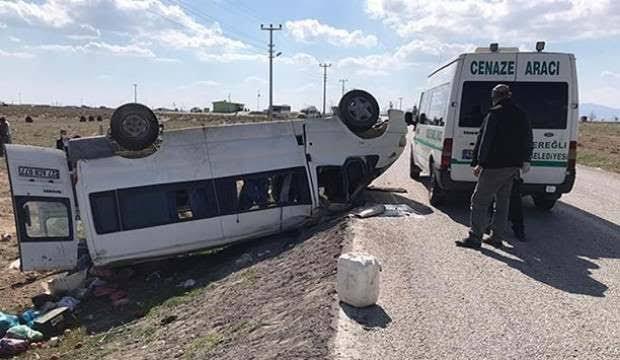 .jpg?resize=620%2C360&ssl=1 - بالفيديو.. قتلـ.ـى وجـ.ـرحى إثر حادث خطـ.ـير وقع لمواطنين سوريين في ولاية قونيا التركية