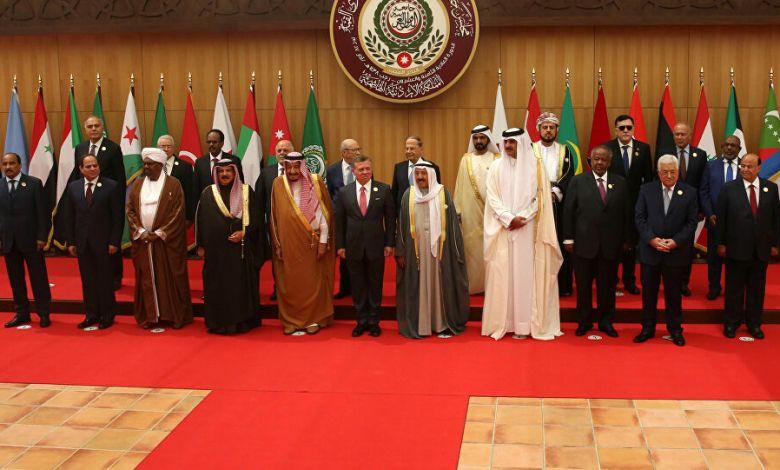 زعماء العرب