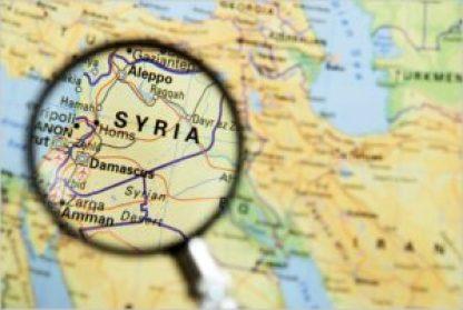 300x201 - وفقاً لتقرير نشرته صحيفة إسرائيلية، فإن الحل يتمثل بتقسيم سوريا لثلاث دول.. إليكم التفاصيل