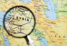 صورة وصـ.ـول وفـ.ـد أمريكي معني بالمـ.ـلف السوري إلى المنطقة الشمالية الشرقية من سوريا.. إليكم التفاصيل