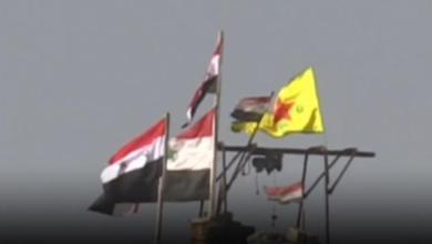 """صورة الفائدة التي يحققها الأسد من وجود """"قسد"""""""