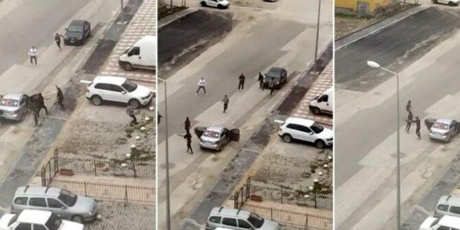 ankara dha 3 16 9 1618853650 670x371 1 660x330 1 - شاهد بالفيديو..  شـ.ـجار مسلـ.ـح بين سوريين في شوارع أنقرة
