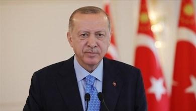 صورة قرارات حكومية جديدة يدلي بها الرئيس التركي رجب طيب أردوغان وهذه أهمها
