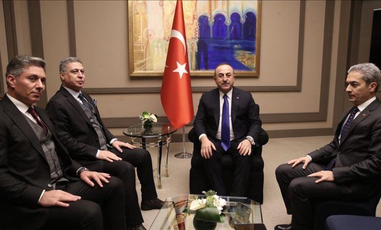 thumbs b c fe41eb0731af50212be928d1332cfffa - تشاووش أوغلو يستقبل رئيس الجبهة التركمانية العراقية فما الذي تحدثا بشأنه.. إليك التفاصيل