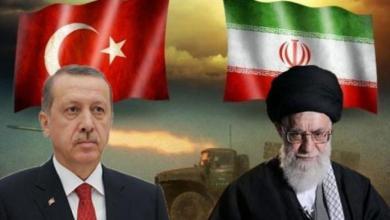 """صورة هجـ.وم عنـ.يف على الرئيس التركي من وسائل إعلام تابعة لمرشد النظام الإيراني """"علي خامنئي"""""""