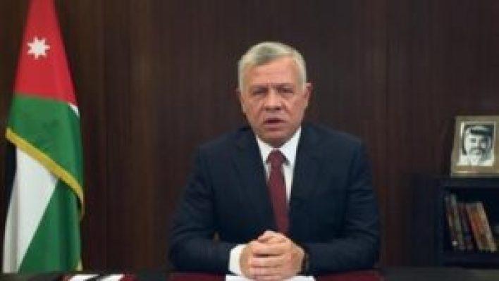 الاردني 300x169 - نائب الرئيس التركي يشـ.ـن هجـ.ـوم كلامي على دولة إسرائيل