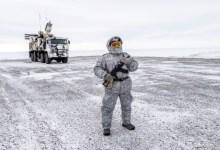 صورة روسيا تعمل على توسيع قدراتها العسـ.ـكرية في القطب الشمالي.. وقلق الدول الغربية