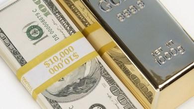 صورة تراجع سعر صرف الليرة التركية وارتفاع أسعار الذهب اليوم الأربعاء