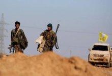 """صورة استعـ.ـدادات كبـ.ـيرة تقوم بها """"قسد"""" في المنطقة الشمالية الشرقية من سوريا.. إليكم التفاصيل"""